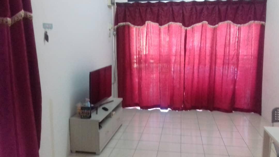 Rumah Teres 1 Tingkat End Lot Taman Bukit Sendayan,  Negeri Sembilan