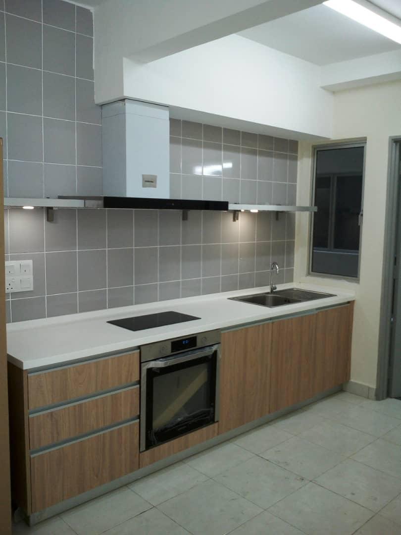 Apartment Masreca 19 Persiaran Rimba Cyberjaya Selangor For Rent