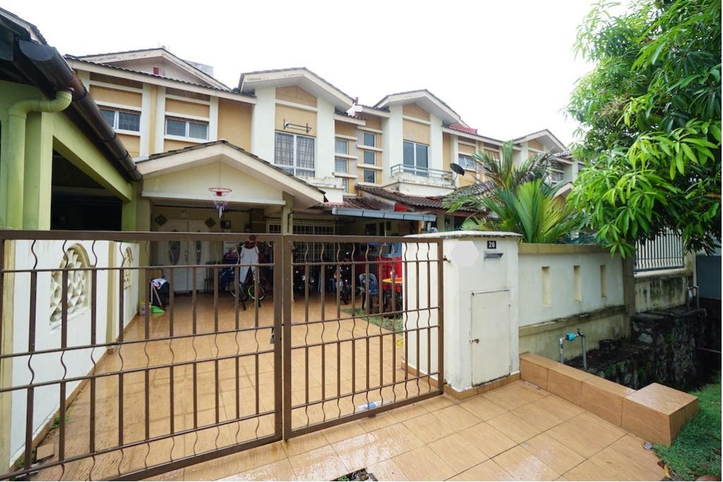 Rumah Teres 2 Tingkat, Saujana Utama 3, Sg Buloh (Fully Renovated)