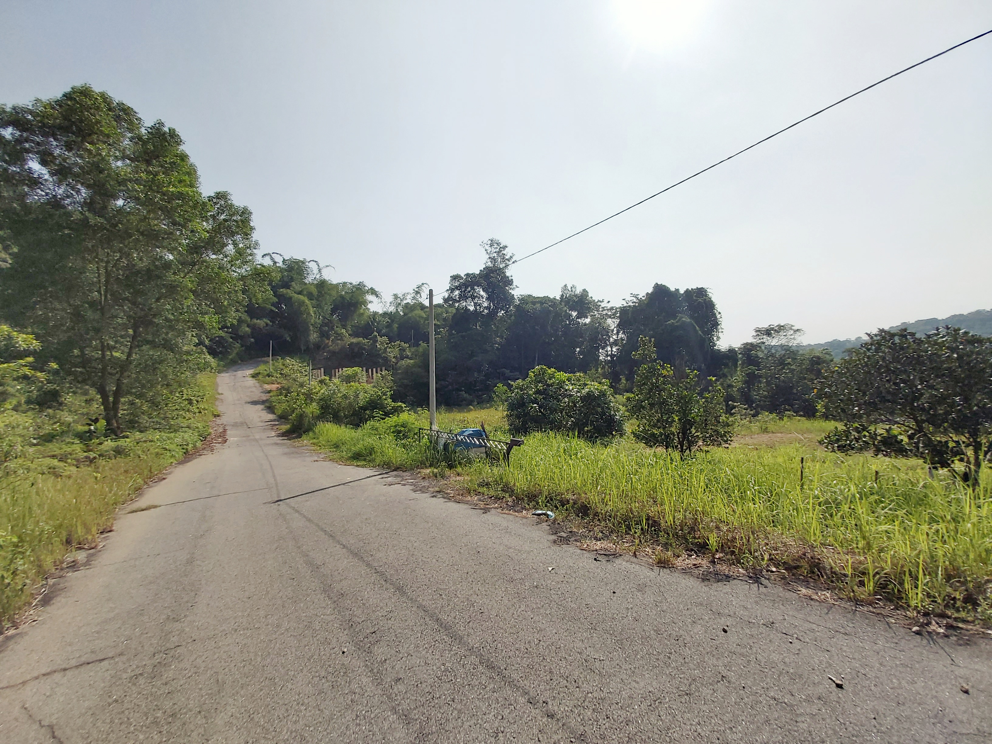 Tanah Lot Banglo Jln Raja Nongchik Sg Merab