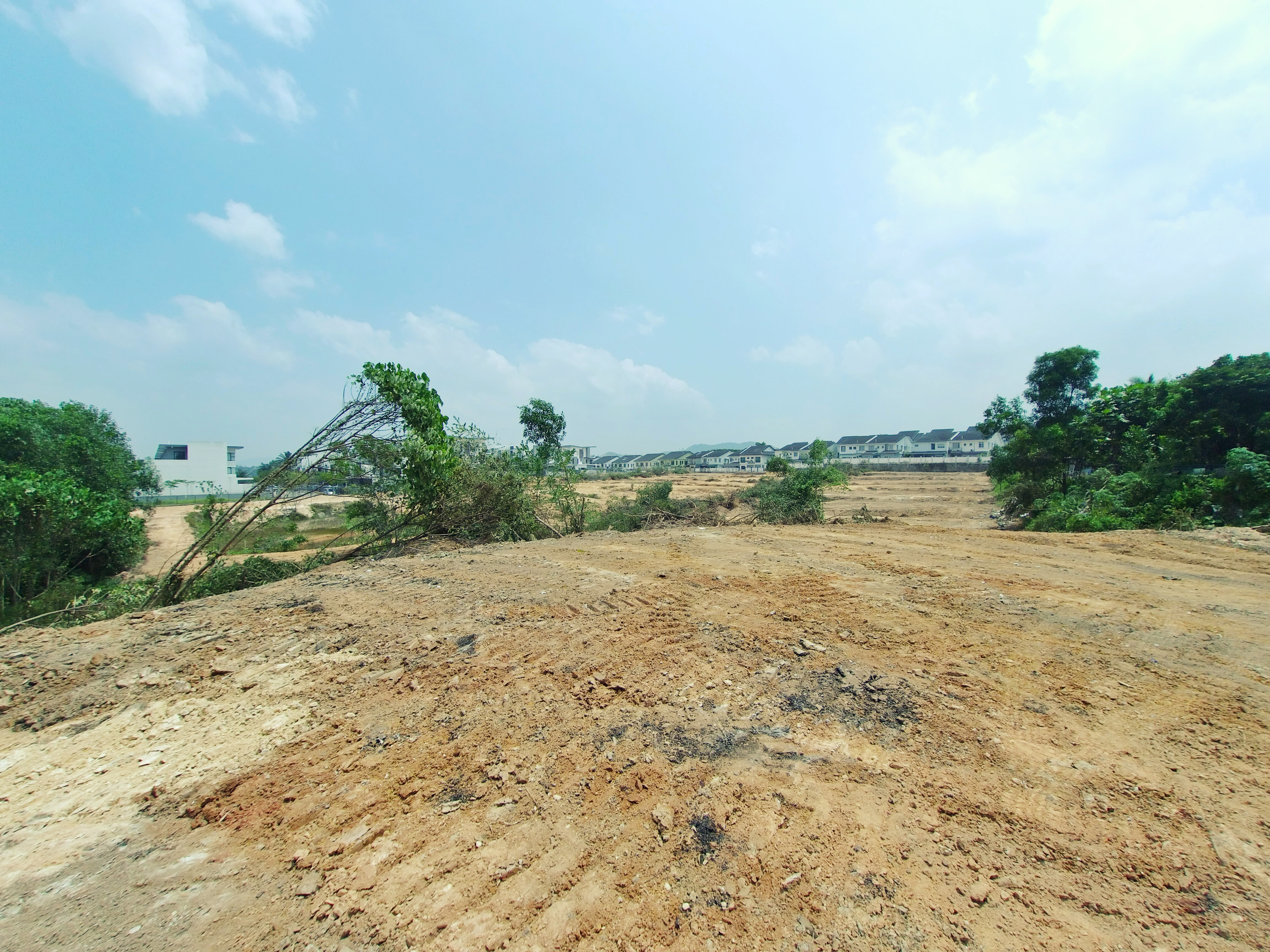 Tanah Freehold Residential 5.19 ekar di Sg Jelok Kajang