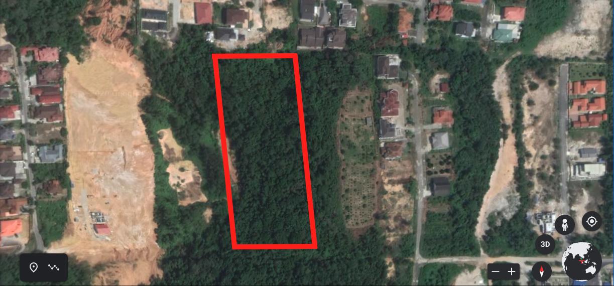 4 ACRES RESIDENTIAL LAND JALAN MAKTAB SG.MERAB KAJANG