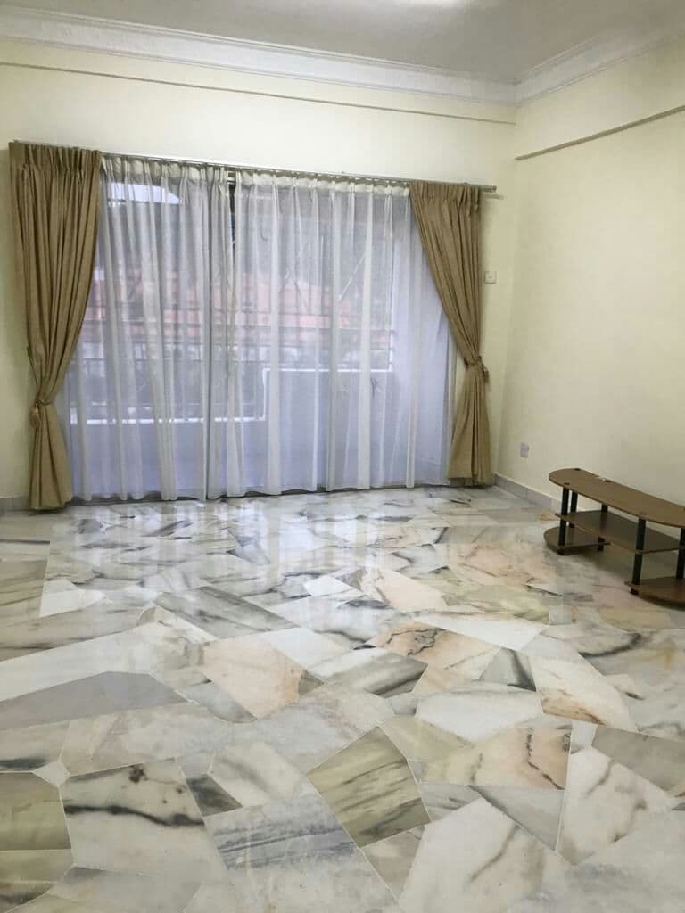 [FACING POOL] SRI JELATEK CONDO WANGSA MAJU KL